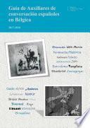 Guía de auxiliares de conversación españoles en Bélgica 2017-2018