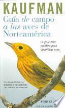 Guia de Campo a las Aves de Norteamerica