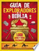 Guía de Exploradores de la Biblia