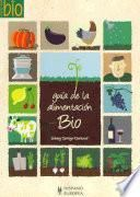 Guía de la alimentación bio