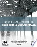 Guía de laboratorio de resistencia de materiales
