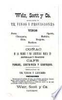 Guia de Santiago para 1886