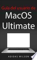 Guía del usuario de MacOS Ultimate