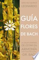 Guía Flores de Bach