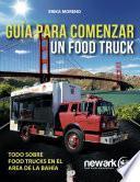 Guía para comenzar un Food Truck