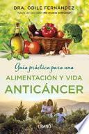 Guia Practica Para Una Vida Anticancer