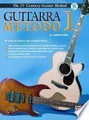 Guitarra metodo