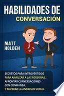 Habilidades de Conversación