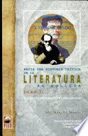 Hacia una historia crítica de la literatura en Bolivia: Hacia una geografía del imaginario