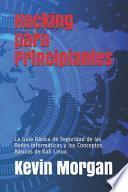 Hacking para Principiantes