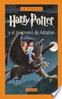 HarryPotter y el Prisionero de Azkaban / Harry Potter and the Prisoner of Azkaban