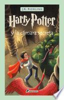 Harry Potter Y La Cámara Secreta / Harry Potter and the Chamber of Secrets