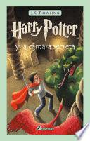 Harry Potter Y La Cámara Secreta / Harry Potter and the Chamber of Secrets