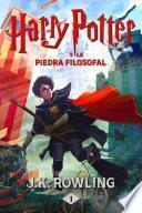 Harry Potter y la piedra filosofal