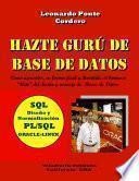 Hazte Gurœ de Base de Datos