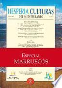Herperia Nº 2 Marruecos Culturas del Mediterráneo