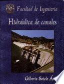 Hidraulica de Canales. Capitulo 5 Del Manual de Ingenieria de Rios