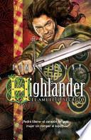 Highlander. El amuleto secreto