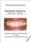 Higiene Dental Personal Diaria