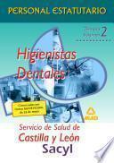 Higienistas Dentales