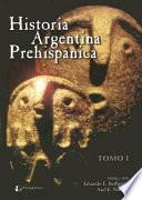 Historia argentina prehispánica