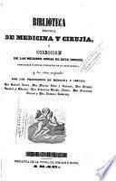 Historia bibliográfica de la medicina española, 4
