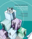 Historia Colciencias - Colciencias cuarenta años Entre la legitimidad, la normatividad y la práctica