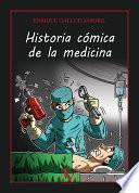 Historia cómica de la medicina