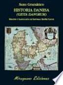 Historia danesa (Gesta danorum)