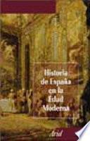 Historia de España en la Edad Moderna