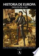 Historia de Europa: siglos XIV y XV