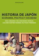 Historia de Japón : economía, política y sociedad
