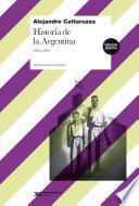 Historia de la Argentina, 1916-1955