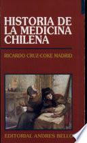 Historia de la medicina chilena