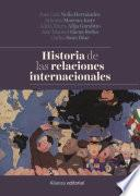Historia de las relaciones internacionales