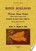 Historia de Murcia musulmana