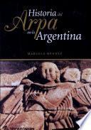 Historia del arpa en la Argentina