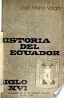 Historia del Ecuador, siglo XVI