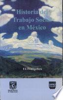 Historia del trabajo social en México