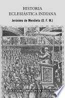Historia Eclesiastica Indiana