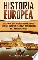 Historia Europea