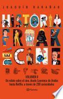 Historia Freak del Cine. Volumen II