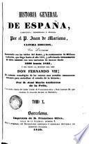 Historia general de España, 10