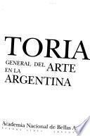 Historia general del arte en la Argentina