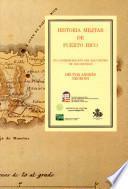 Historia militar de Puerto Rico