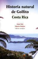 Historia natural de Golfito