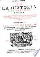 Historia pontifical y catolica