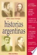 Historias argentinas