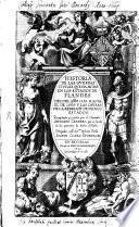 Historias de las guerras civiles di Flandes