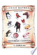 Historias, fábulas y cuentos